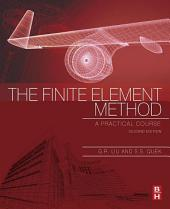 The Finite Element Method: A Practical Course, Edition 2