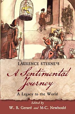 Laurence Sterne   s A Sentimental Journey PDF