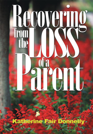 Recovering from the Loss of a Parent PDF
