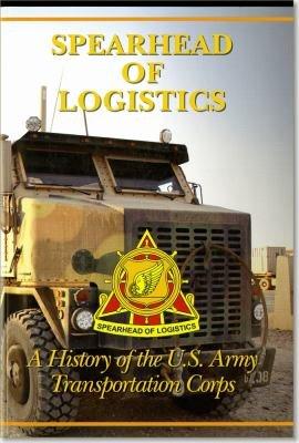 Spearhead of Logistics PDF