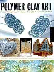 Polymer Clay Art PDF
