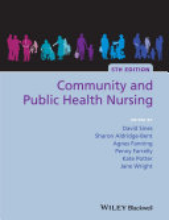 Community and Public Health Nursing PDF