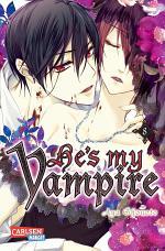 He's my Vampire 8