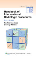 Handbook of Interventional Radiologic Procedures PDF