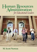 Human Resources Administration for Educational Leaders PDF