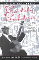 Buddy Bolden and the Last Days of Storyville PDF