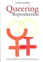 Queering Reproduction PDF