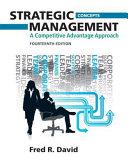 Strategic Management Concepts PDF