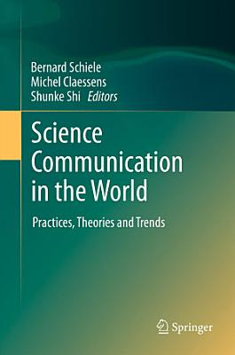 Science Communication in the World PDF