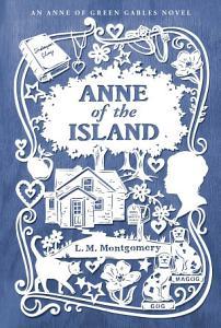 Anne of the Island PDF