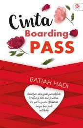 Cinta Boarding Pass