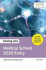 Getting Into Medical School 2020 Entry