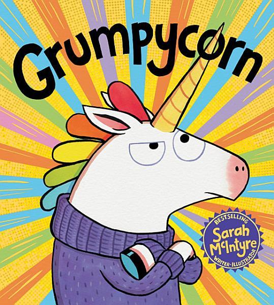 Download Grumpycorn Book