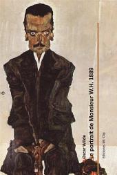 Le portrait de Monsieur W.H. 1889