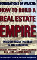 How to Build a Real Estate Empire Book