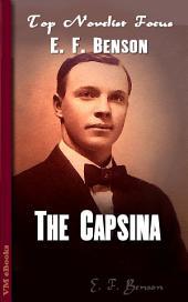 The Capsina: Top Novelist Focus