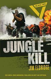 Black Ops: Jungle Kill