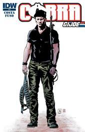 G.I. Joe: Cobra Ongoing V.2 #13