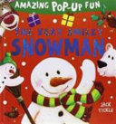 The Very Smiley Snowman PDF
