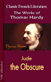 Jude the Obscure: Works of Hardy