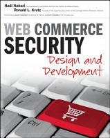 Web Commerce Security PDF