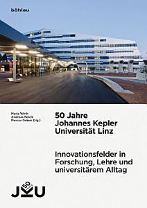 50 Jahre Johannes Kepler Universit  t Linz PDF