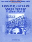 Engineering Drawing and Graphic Technology Problems