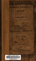 Florence Macarthy Book PDF