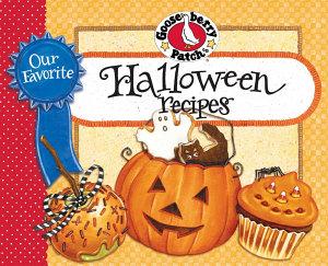 Our Favorite Halloween Recipes Cookbook PDF