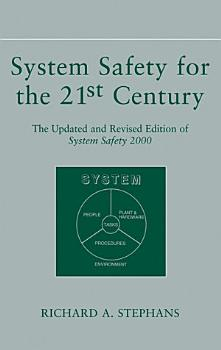 System Safety for the 21st Century PDF