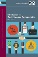 Introduction to Petroleum Economics PDF