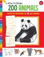 How to Draw Zoo Animals PDF