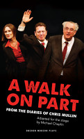 A Walk On Part  The Fall of New Labour PDF