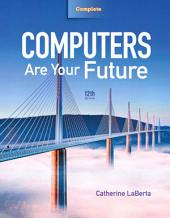 Computers Are Your Future Complete: Edition 12