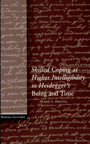 Skilled Coping as Higher Intelligibility