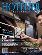 Hotelier Indonesia Editions 43