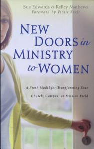 New Doors in Ministry to Women PDF