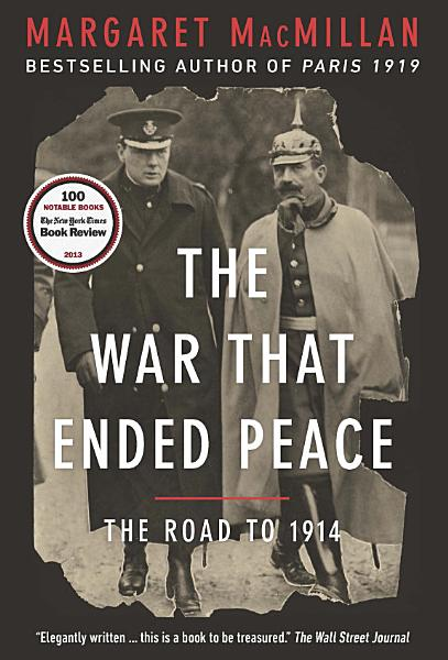 Download The War That Ended Peace Book