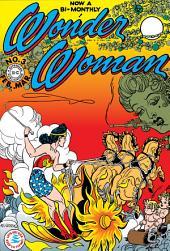 Wonder Woman (1942-) #3