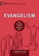 Evangelism PDF