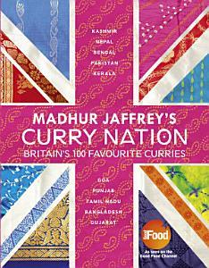 Madhur Jaffrey s Curry Nation