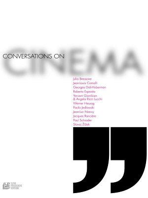 Conversations on Cinema PDF