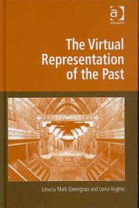 The Virtual Representation of the Past