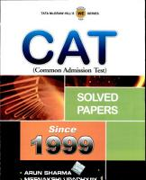 Cat Solvd Papers Since 1999 PDF