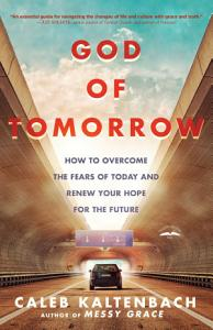 God of Tomorrow Book