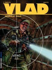 Vlad – tome 4 - Dernière issue
