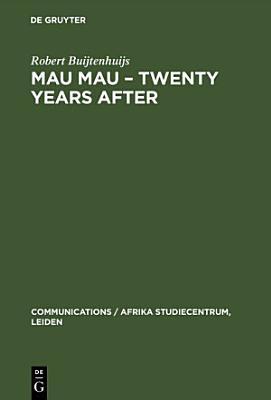 Mau Mau     Twenty Years after