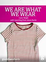 We Are What We Wear