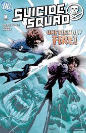 Suicide Squad (2007 - 2008) #8