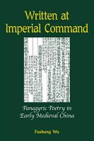 Written at Imperial Command PDF